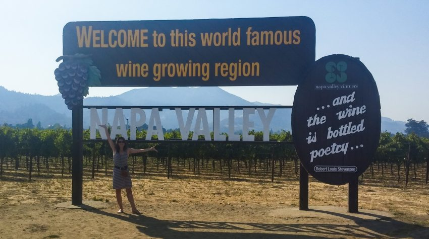 Midwest Meets Napa Valley