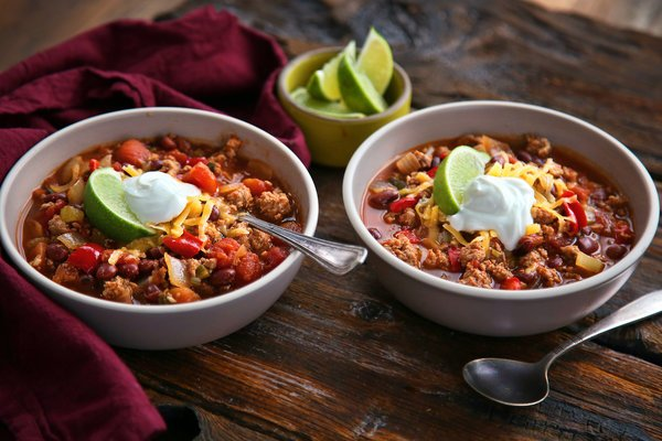 5 Easy Slow Cooker Recipes